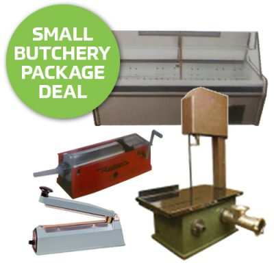 Small Butchery Startup Equipment
