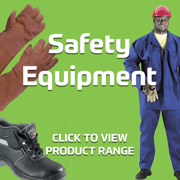 Buy Safety Equipment Online