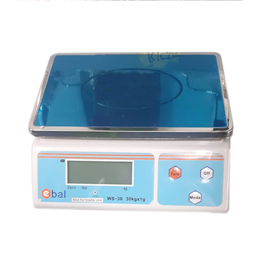 30kg scale