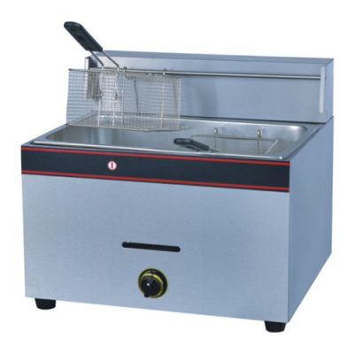 Table top chip fryer