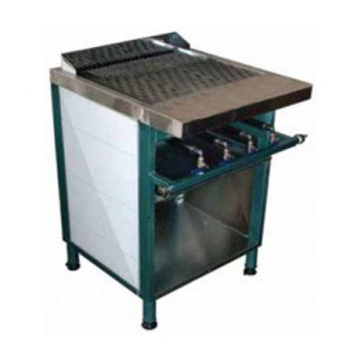4 Burner Griller