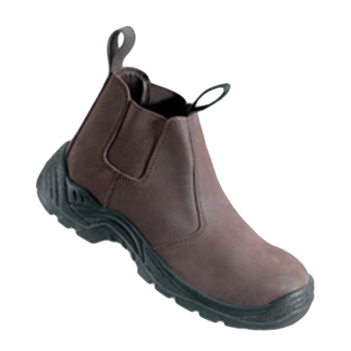 Safety Chelsea Boot
