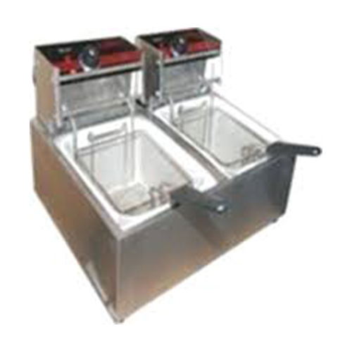 Electric Chip & Fish Fryer