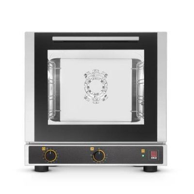 4 Tray Convection Oven