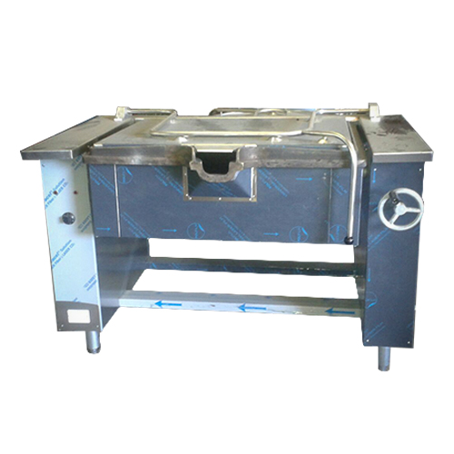 Electric Tilting Pan