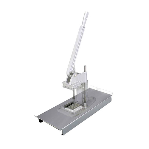 Chip cutter mounted