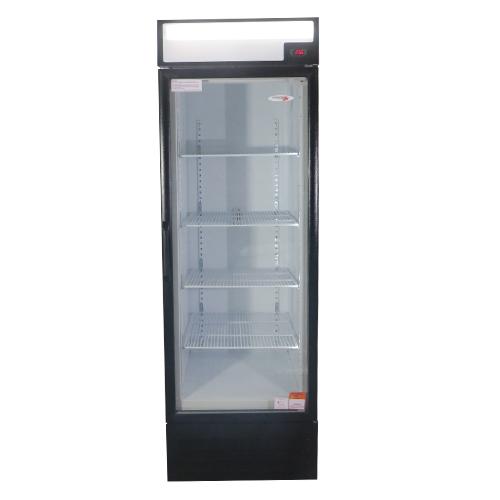 Upright freezer 420lt